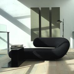 Chaise Lounge by Geoffrey Harcourt for Artifort