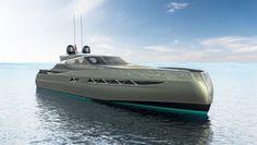 I.C. Yacht 55 al Salone Nautico di Cannes 2014