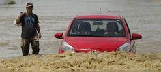 Paralia News- (Breaking News): Τυφώνας Μαρία: Υποχώρησε φράγμα στο Πουέρτο Ρίκο