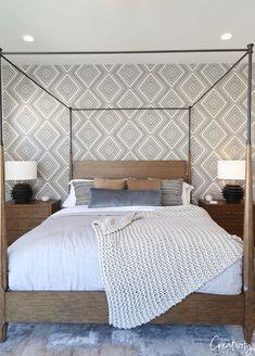 accent bedroom grey living gray walls trends thecreativityexchange trendy paint colors
