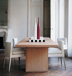 Chairs | Seating | Eunice [Apta Collection] | Maxalto | Antonio.