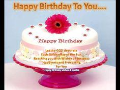 Happy Birthday Cakes Pictures Download Happy Birthday