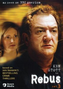 Rebus - another great British series