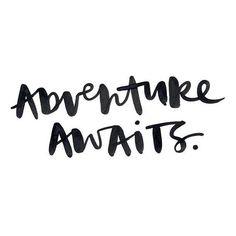 Pack up . . . #adventure #travel #instatravel #quote
