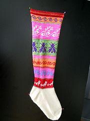 Ravelry: puikkomaisteri's Muhu Socks