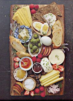 Olla-Podrida: Food with Friends, the Art of Simple Gatherings, Reviewed