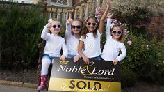prestige property sales in Yorkshire