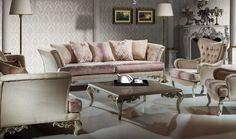 LUİSSA KLASİK SALON TAKIMI geçmişin çizgisini geleceğe taşımayı amaçlayan konfor ve kalite ile harmanlanan çok özel ürün http://www.yildizmobilya.com.tr/luissa-klasik-salon-takimi-pmu5223 #koltuk #trend #sofa #avangarde #yildizmobilya #furniture #room #home #ev #white #decoration #sehpa #moda http://www.yildizmobilya.com.tr/