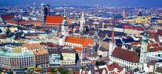 O que fazer em Munique, Alemanha