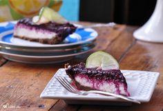 gluten free vegan cheesecake