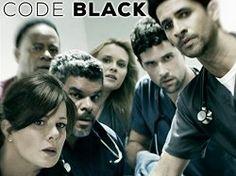 Marcia Gay Harden, Luis Guzmán, Bonnie Somerville, William Allen Young, Raza Jaffrey, and Benjamin Hollingsworth in Code Black (2015)
