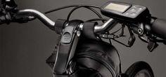 Matra Sport I-step City, le vélo électrique à mobilité intelligente.