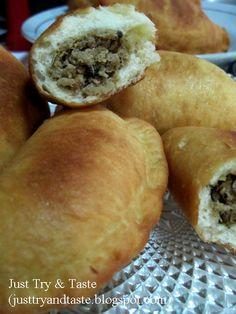 Panada Isi Tuna | Just Try & Taste