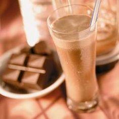 Kit Kat Milkshake-  These are perfect at Cheeburger Cheeburger!