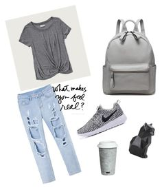 """""""In a trip."""" by gladyshevaa on Polyvore featuring мода, Fitz and Floyd, Abercrombie & Fitch и PyroPet"""