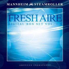 Fresh Aire IV: Mannheim Steamroller: MP3 Downloads