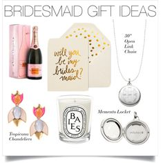From convertible earrings to Memento Lockets. We love these adorable jewelry Bridesmaids wedding gifts from Stella & Dot!