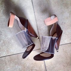 These shoes are everything