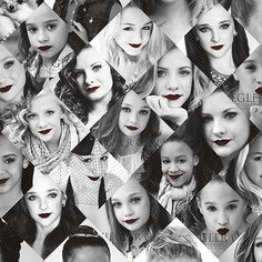 Red lips by dance moms official