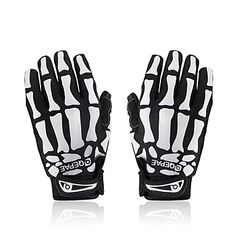 Gloves Sports Gloves Men's / Unisex Cycling Gloves Spring / Autumn/Fall / Winter Bike GlovesKeep Warm / Breathable / Ultraviolet - USD $ 8.99
