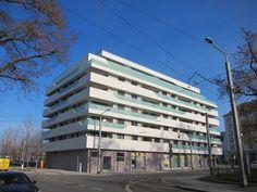 Výstavba projektu Haus Merkur I v německých Drážďanech je nyní kompletně dokončena. Celá budova byla odprodána globálnímu investorovi, který si ji v nejbližších týdnech převezme. Níže se podívejte na fotografie projektu i vzorového bytu.