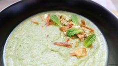 Broccoli soup Broccoli Soup, Hummus, Sweet Potato, Cravings, Cooking, Ethnic Recipes, Food, Cucina, Broccoli Soup Recipes