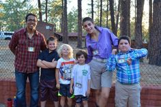 06-18-15 | Friendly Pines Camp