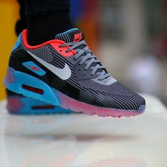 nike air max 90 jacquard men's shoe