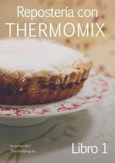 "Find magazines, catalogs and publications about ""thermomix"", and discover more great content on issuu. Food N, Food And Drink, Delicious Deserts, Just Cooking, Baked Goods, Make It Simple, Cake Recipes, Cooking Recipes, Baking"