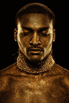 Slave by Calvin Hollywood