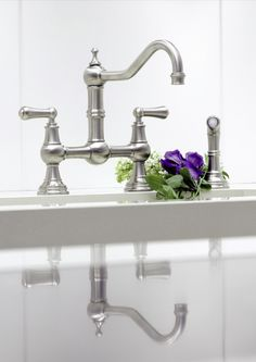 Find This Pin And More On Perfect Home. Perrin And Rowe Tapware.