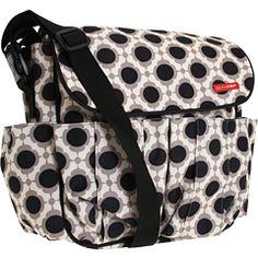 Skip Hop - Dash Deluxe Baby Bag