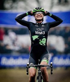 Marianne Vos takes her sixth Dutch title