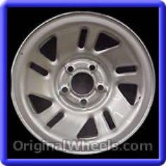 Chevrolet factory rims chevrolet malibu wheels machined 560 ford explorer 2001 wheels rims hollander 3259b fordexplorer ford explorer publicscrutiny Image collections