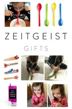 Zeitgeist Gifts offer affordable, original and educational gifts for the entire family.  Since the founder of the company, Julia, is from Germany, you will find a European flare to all of their products.  Furthermore, their toy line includes 100% natural wooden electronics, smart phones, tablets and computers for children. AD