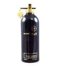 Blue Amber Montale perfume - a fragrance for women and men