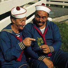 ANP Historisch Archief Community - Peppi En Kokki