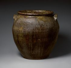 David Drake: Poet, Potter, Slave | Art & Object Museum Of Fine Arts, Art Museum, Drake, American Wings, Glasgow Museum, Pottery Pots, Los Angeles Museum, Morris, Philadelphia Museum Of Art