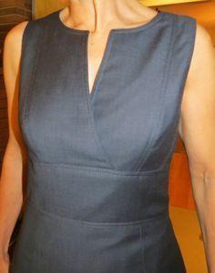 Dress V1183