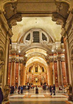 """Angelic Setting"" - Santa Maria degli Angeli e dei Martiri - Roma  https://drayperry.smugmug.com/?utm_content=buffer64486&utm_medium=social&utm_source=pinterest.com&utm_campaign=buffer  #photobydperry"