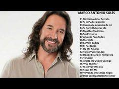 Marco Antonio Solis baladas romanticas exitos - 30 Exitos Mix - YouTube Marco Antonio Solis, Music Publishing, Songs, Youtube, My Love, Movies, Amor, Music Videos, Music Notes