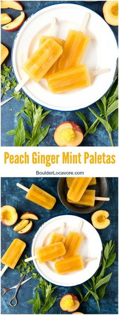 Ice Cream, Pops, Pudding, & Trifles on Pinterest | Popsicles, Ice ...