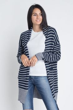 7cdcaa1405 Women s Unique Fashion Knit Thick Cardigan