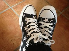Convers star