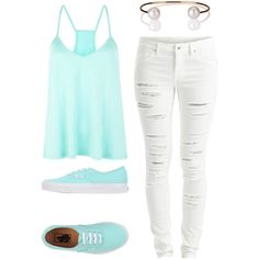 Outfit Idea by Polyvore Remix