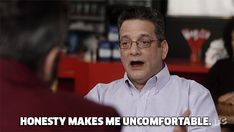 New trending GIF on Giphy. ifc marc maron maron honesty andy kindler honesty makes me uncomfortable. Follow Me CooliPhone6Case on Twitter Facebook Google Instagram LinkedIn Blogger Tumblr Youtube