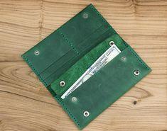 Wallet for women Gift for mom Minimalist wallet Womens wallet