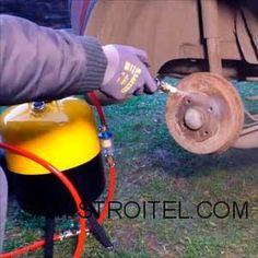 Пескоструйный аппарат своими руками (28 фото + описание изготовления) Outdoor Power Equipment, Internet, Garden Tools