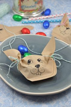 {Easter crafts with children} Simple DIY ideas with rabbits and chickens – little. {Easter crafts with children} Simple DIY ideas with rabbits and chickens – little.