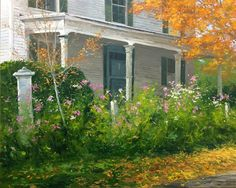 Will Harmuth is a US-based painter, living and working in Washington